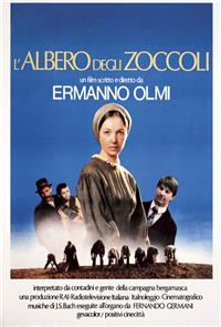 The Tree of Wooden Clogs (1978) poster
