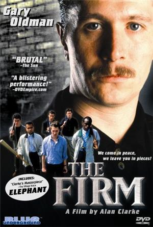 The Firm (1989) 1080p Poster