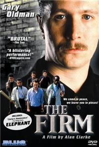 The Firm (1989) Poster