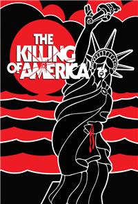 The Killing of America (1981) 1080p Poster