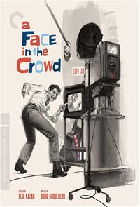 A Face in the Crowd (1957) Poster