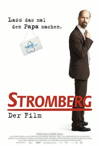 Stromberg - The Movie (2014) 1080p Poster