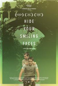 Hide Your Smiling Faces (2014) 1080p Poster