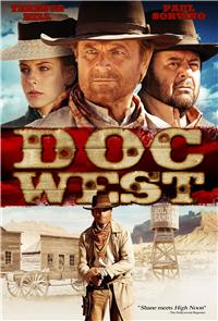Doc West (2009) 1080p Poster
