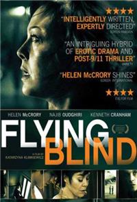 Flying Blind (2013) 1080p Poster