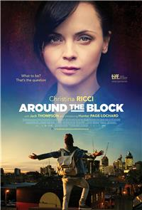 Around the Block (2013) 1080p Poster
