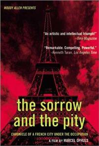 The Sorrow and the Pity (1969) Poster