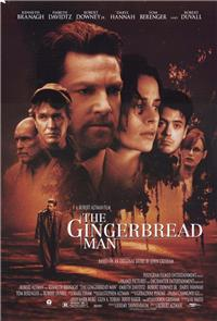 The Gingerbread Man (1998) 1080p Poster