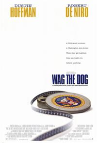 Wag the Dog (1997) 1080p Poster