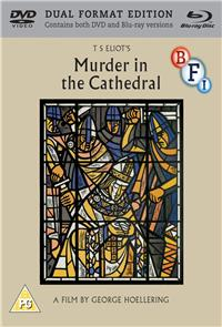 Murder in the Cathedral (1952) Poster
