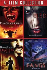 Dracula's Guest (2008) 1080p Poster
