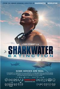 Sharkwater: Extinction (2018) Poster