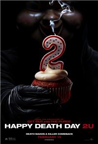 Happy Death Day 2U (2019) 1080p Poster