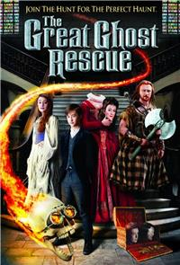 The Great Ghost Rescue (2011) 1080p Poster