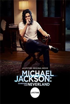 Michael Jackson: Searching for Neverland (2017) 1080p Poster