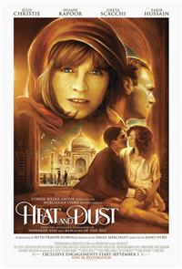 Heat and Dust (1983) 1080p Poster