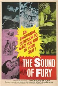 The Sound of Fury (1950) Poster