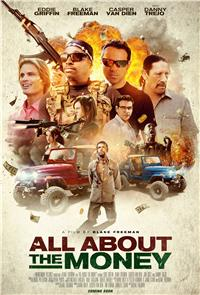 All About the Money (2017) 1080p Poster