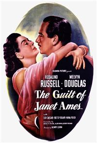 The Guilt of Janet Ames (1947) 1080p Poster