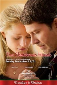 The Christmas Heart (2012) 1080p Poster