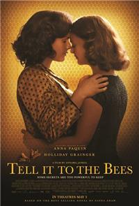 Tell It to the Bees (2019) Poster