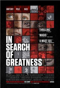 In Search of Greatness (2018) 1080p Poster