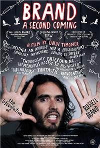 Brand: A Second Coming (2015) 1080p Poster