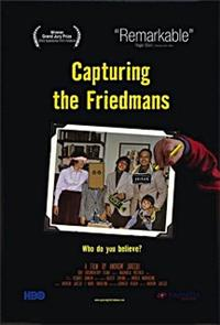 Capturing the Friedmans (2003) 1080p Poster