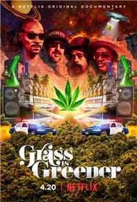 Grass is Greener (2019) 1080p Poster