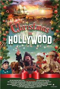 Christmas in Hollywood (2014) 1080p Poster