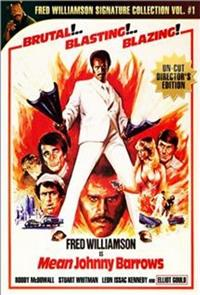 Mean Johnny Barrows (1976) Poster