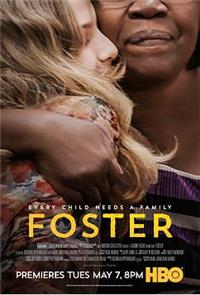 Foster (2018) 1080p Poster