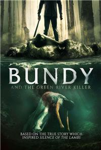 Bundy and the Green River Killer (2019) 1080p Poster