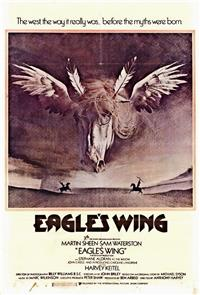 Eagle's Wing (1979) 1080p Poster