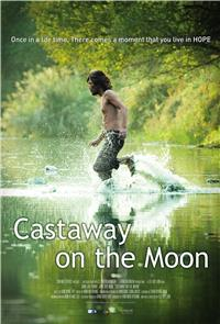 Castaway on the Moon (2009) Poster