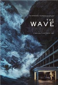 The Wave (2015) Poster