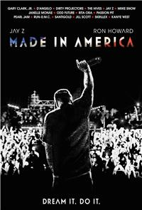 Jay-Z: Made in America (2013) 1080p Poster