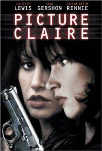 Picture Claire (2001) Poster
