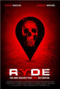 Ryde (2017) Poster