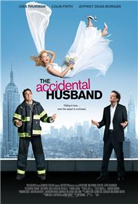 The Accidental Husband (2008) Poster