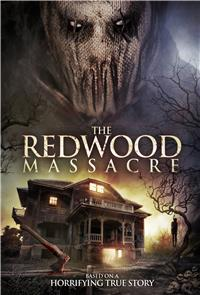 The Redwood Massacre (2014) 1080p Poster