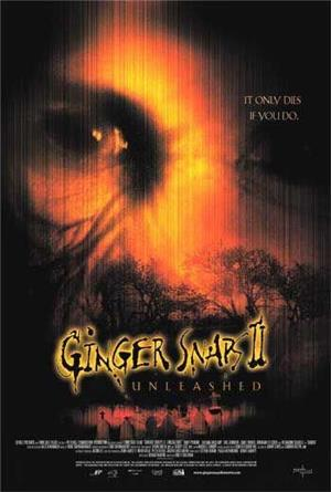 Ginger Snaps 2: Unleashed (2004) 1080p Poster