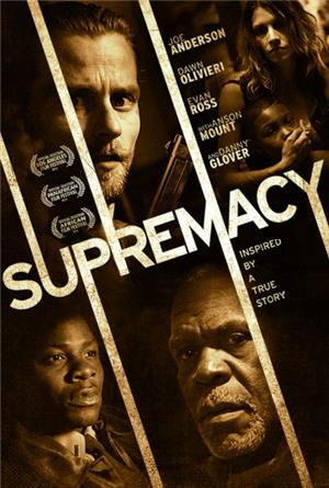 Supremacy (2014) Poster