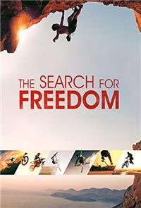 The Search for Freedom (2015) 1080p Poster