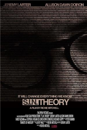 S.I.N. Theory (2012) 1080p Poster