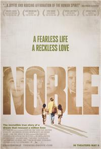 Noble (2014) Poster