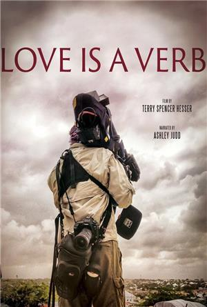 Love Is a Verb (2014) Poster