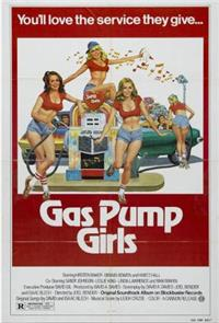 Gas Pump Girls (1979) 1080p Poster