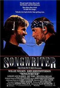 Songwriter (1984) 1080p Poster