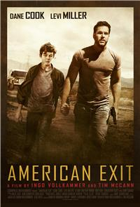 American Exit (2019) 1080p Poster